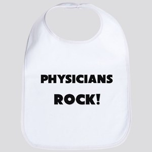 Physician Assistants ROCK Bib