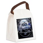 VTA Caddie Canvas Lunch Bag