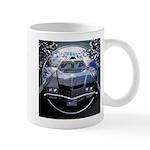 VTA Caddie Mugs