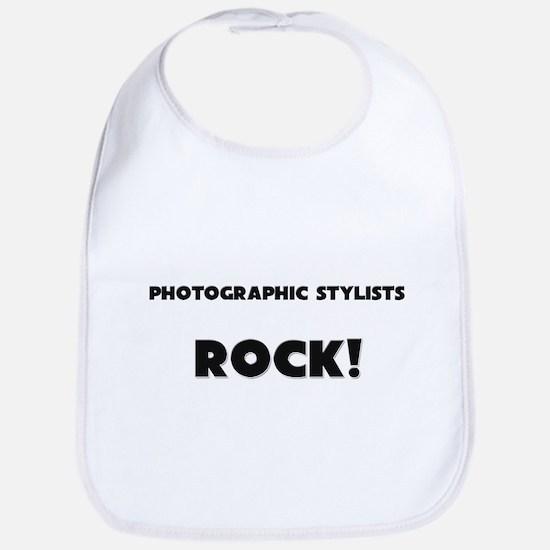 Photographic Stylists ROCK Bib
