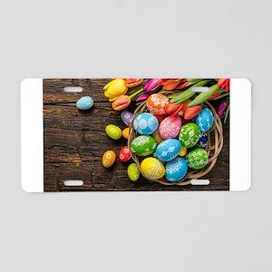 easter-eggs-colorful-tulips-wood-basket Aluminum L