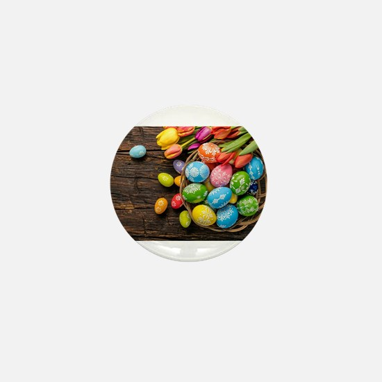 easter-eggs-colorful-tulips-wood-basket Mini Butto
