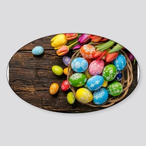 easter-eggs-colorful-tulips-wood-basket Sticker
