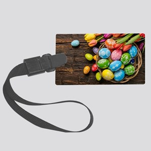 easter-eggs-colorful-tulips-wood-basket Luggage Ta
