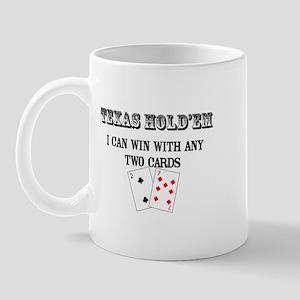 Any Cards Mug