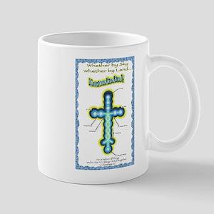 Laminin Link Mug