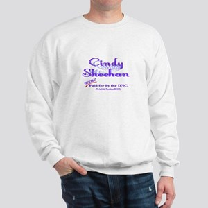 Cindy Sheehan Sweatshirt
