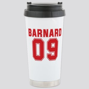 BARNARD 09 Stainless Steel Travel Mug