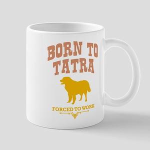 Polish Tatra Sheepdog Mug