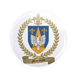 "MORNEAU Family Crest 3.5"" Button (100 pack)"