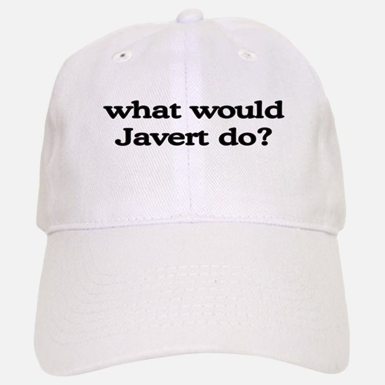 Javert Baseball Baseball Cap