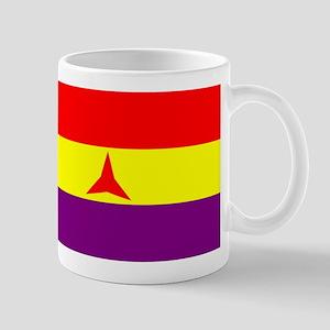 International Brigades Mugs