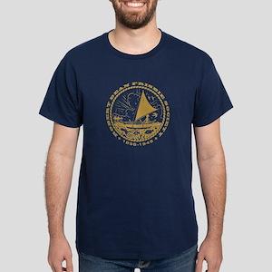 2-RDFSLogoTransparent T-Shirt