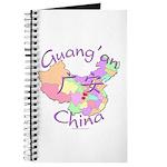 Guang'an China Journal