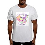 Guanghan China Light T-Shirt