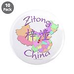 Zitong China Map 3.5
