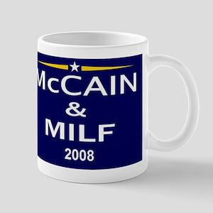 2-McCAIN_MILF Mugs