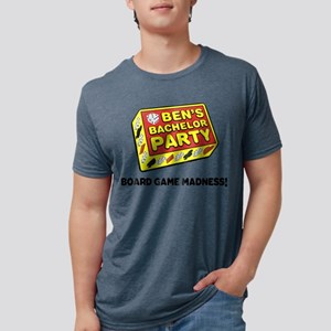 Ben's Bachelor Party T-Shirt