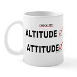 *New Design* Attitude-Check! Mug