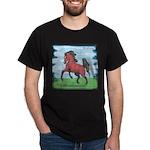 Arabian Spirit Dark T-Shirt