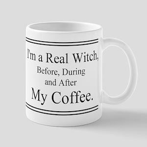 Coffee Witch Mug