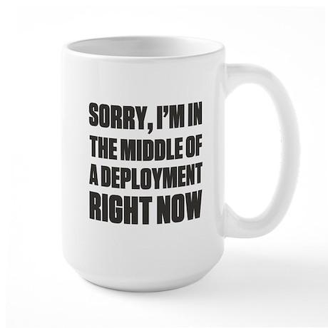 Sorry, Cant Help You Mugs