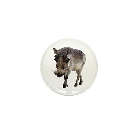 Warthog Mini Button