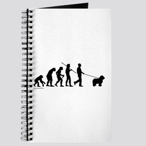 Sheepdog Evolution Journal
