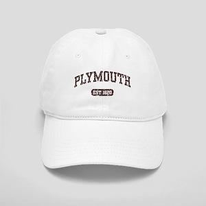 Plymouth Est 1620 Cap