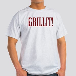 Grillit! Light T-Shirt