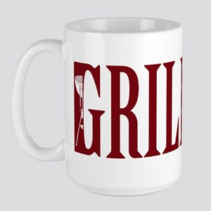 Grillit! Large Mug