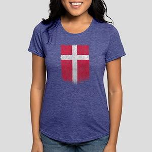 Danish Flag Shirt Denmark Flag T shirt Gru T-Shirt