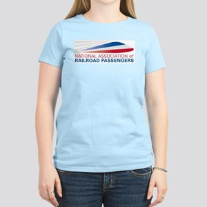 NARP Logo Women's Light T-Shirt
