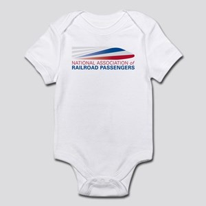 NARP Logo Infant Bodysuit