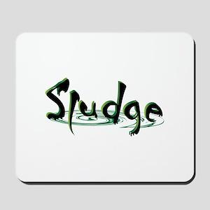 Sludge Mousepad