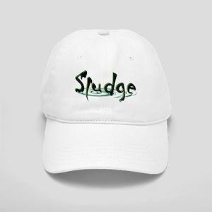 Sludge Cap