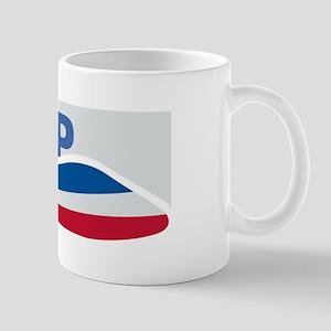 NARP Logo Mug