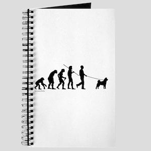 Akita Evolution Journal