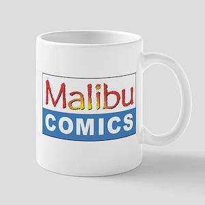 Malibu Comics Mug