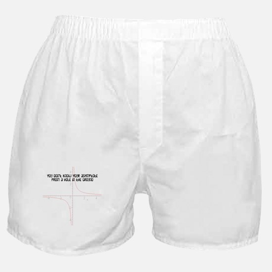 You don't know this Boxer Shorts