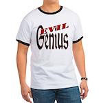 Evil Genius Ringer T