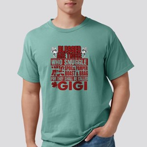 For They Shall Be Called Gigi T Shirt T-Shirt