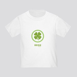 Irish Toddler Tee