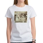Deadwood Celebration Women's T-Shirt