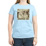 Deadwood Celebration Women's Light T-Shirt