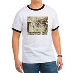 Deadwood Celebration Ringer T