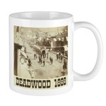 Deadwood Celebration Mug