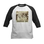 Deadwood Celebration Kids Baseball Jersey