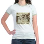 Deadwood Celebration Jr. Ringer T-Shirt