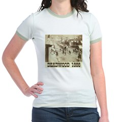 Deadwood Celebration T